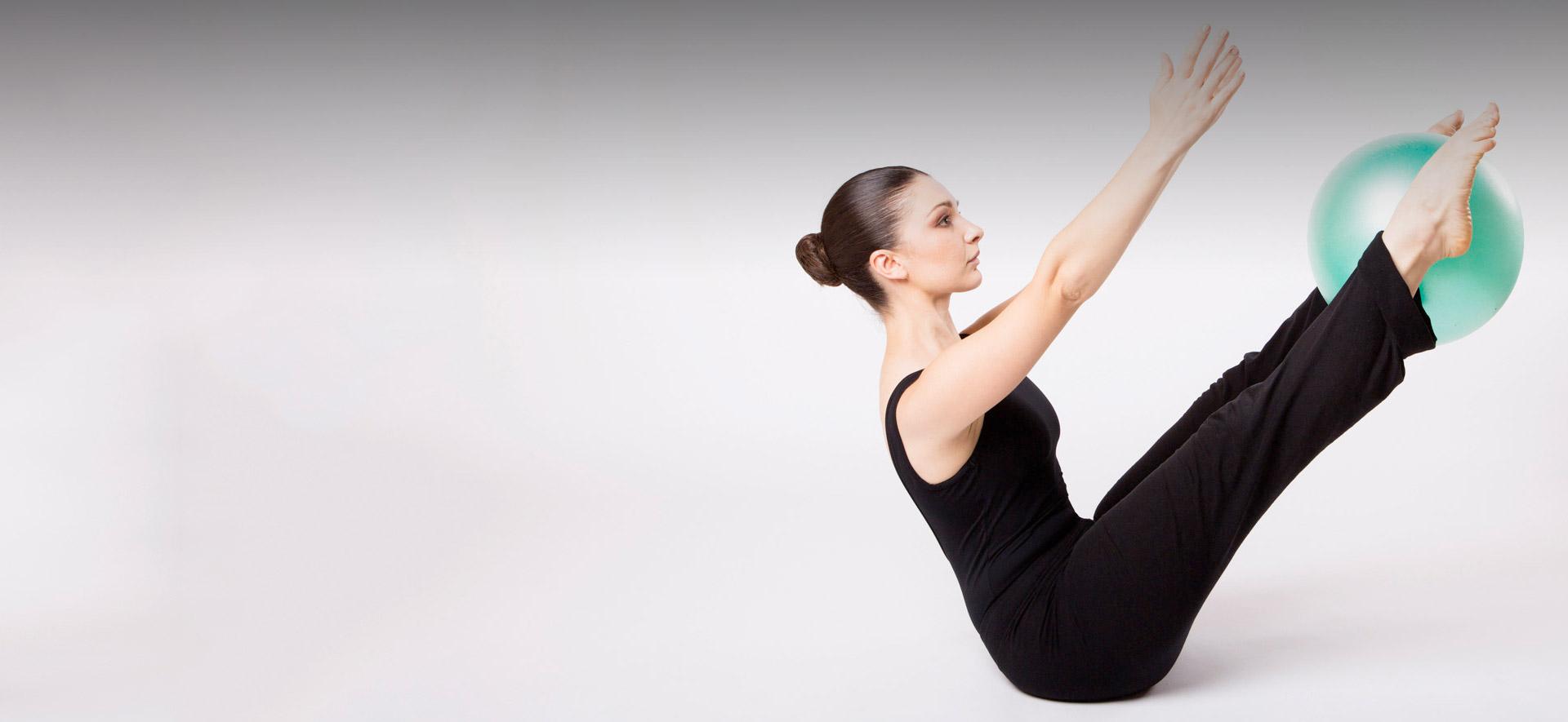 Pilates Frosinone - Teaser 2