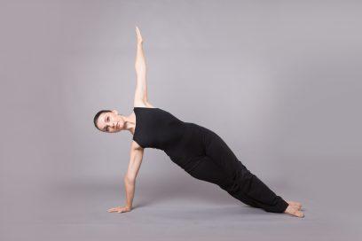 In forma dopo il parto con il Pilates